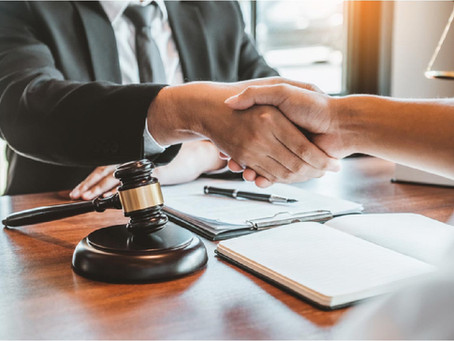 Probate: When Is the Right Time to Contact a Lawyer?
