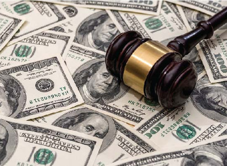 The Step-by-Step Process of Filing for Bankruptcy