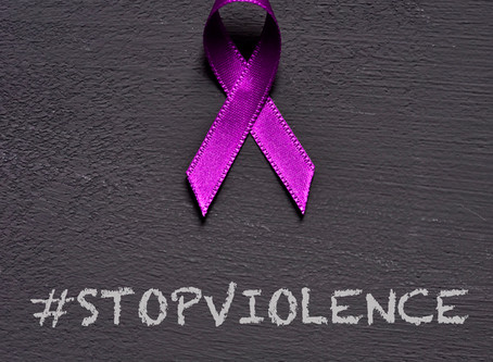 Domestic Violence Cases Can Increase During Social Distancing