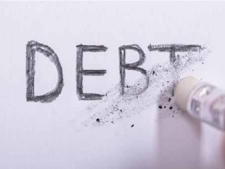 Reduce Unnecessary Debt During Coronavirus Setbacks
