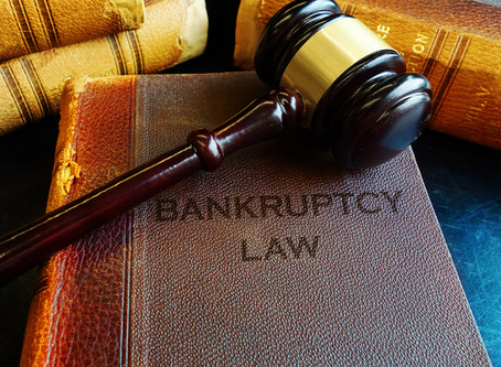 Recession Prep: How to Protect Your Assets When Filing for Bankruptcy