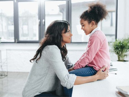 How to Have a Child Custody Agreement Modified