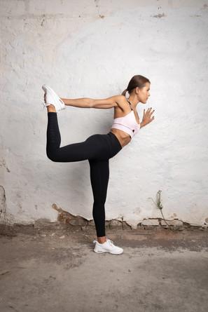 Annie Fitness