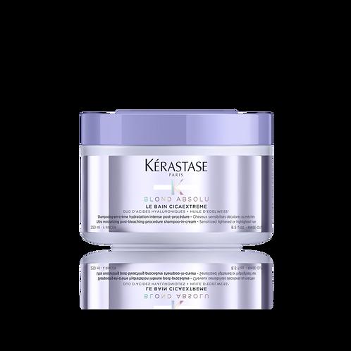 Bain Cica Extreme Shampoo-in-cream 250ml