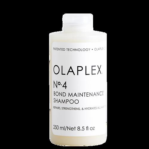 Olaplex Bond Maintenance Shampoo No 4