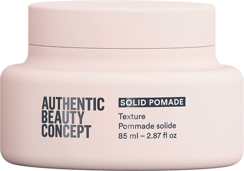 Solid Pomade