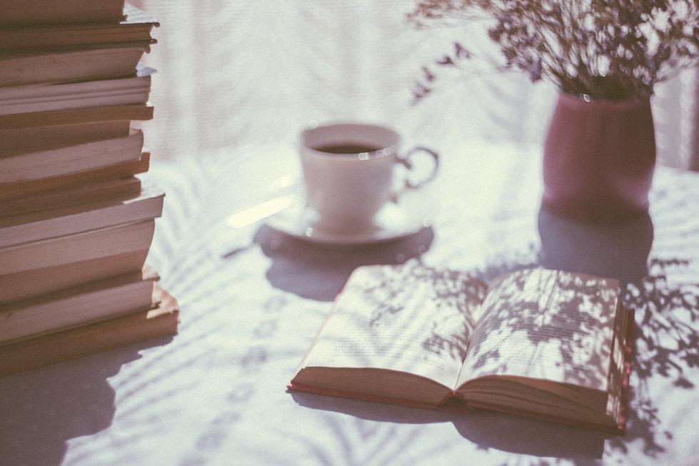 morning book