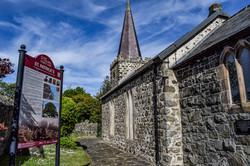 St Patrick's Church, Cairncastle 1