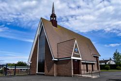 All Saints Church Craigyhill 2