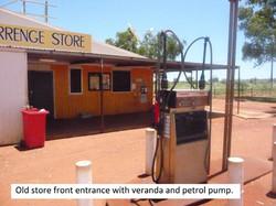 1 Community store refurbishment