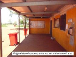 2 Community store refurbishment