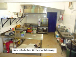 15 Community store refurbishment