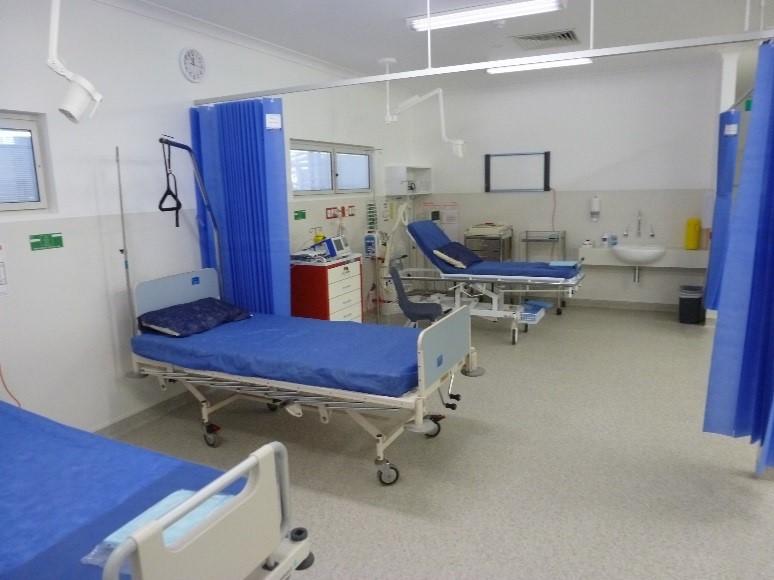 Eucla Health Clinic