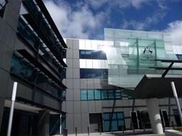 Attorney Generals Building