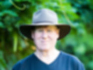 Dr Steve Burroughs