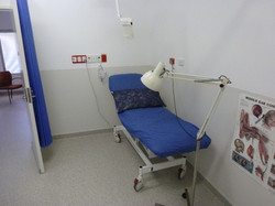 Eucla Health Clinic - inside