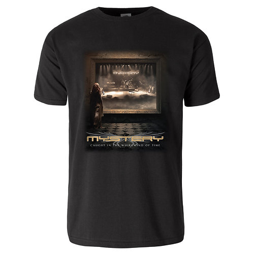 MYSTERY - Whirlwind Cover Tshirt
