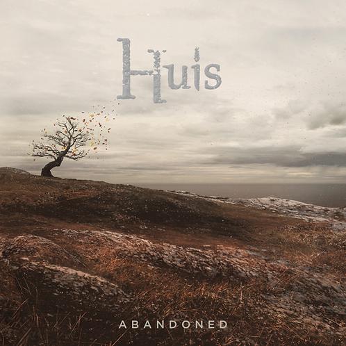 Huis - Abandoned - CD - (2019)