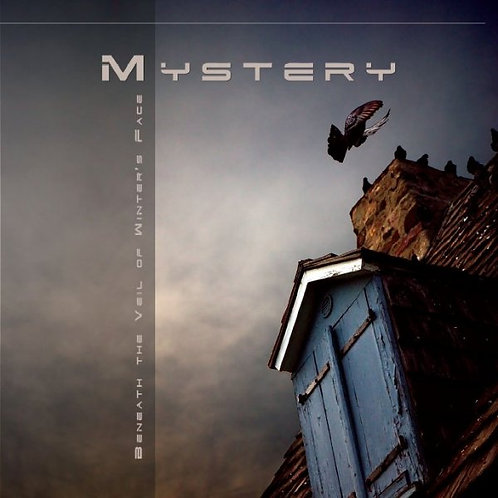 MYSTERY - Beneath the Veil of Winter's Face