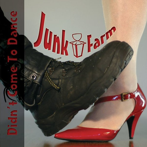 UNK FARM - Didn't Come to Dance
