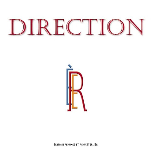 DIRECTION - Ère