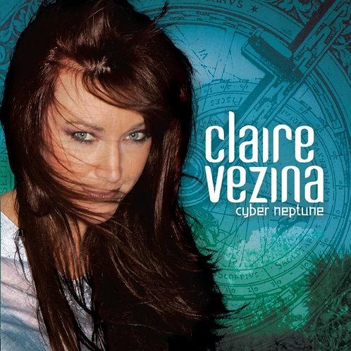 CLAIRE VEZINA - Cyber Neptune