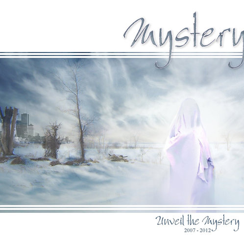 MYSTERY -  Unveil the Mystery