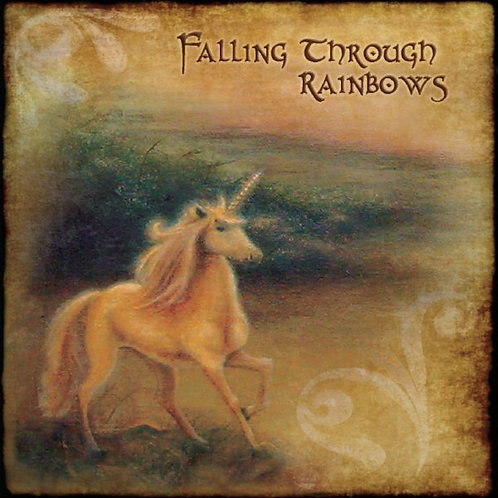 RICK MILLER - Falling Through Rainbows