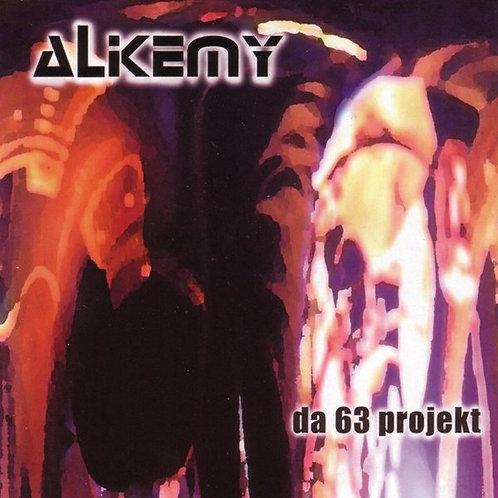 ALKEMY - da 63 Projekt