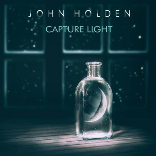 John Holden - Capture Light