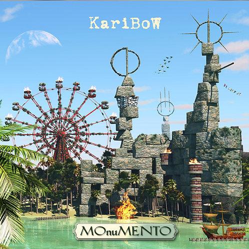 KARIBOW - Monumento