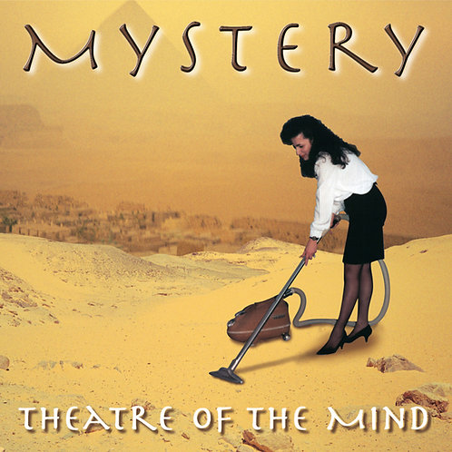 MYSTERY - Theatre of the Mind 2018 Edition
