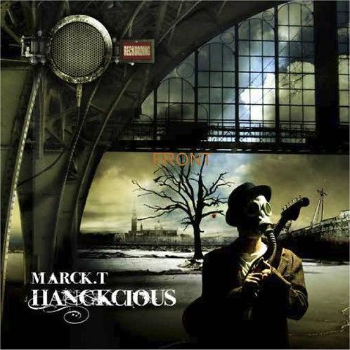 MARCK.T - Hanckcious