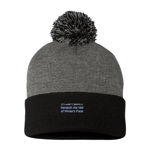 MYSTERY Canadian Winter Pom Pom Knit Cap