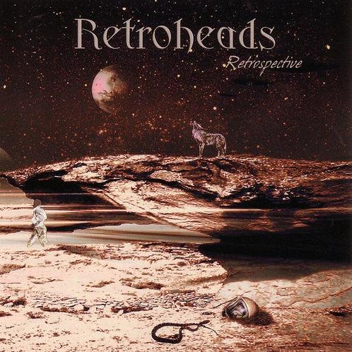 RETROHEADS-  Retrospective