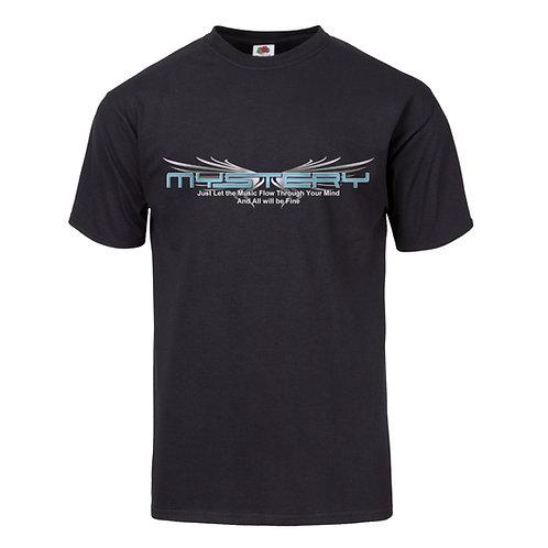 MYSTERY-LOGO 2020 T-Shirt