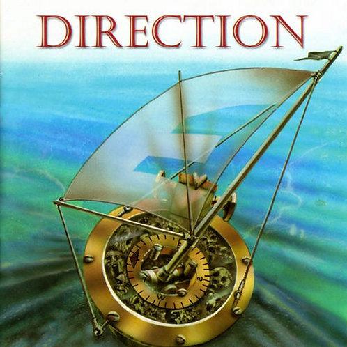 DIRECTION - Est