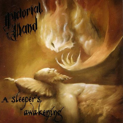 PICTORIAL WAND - A Sleeper's Awakening
