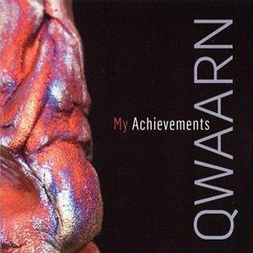 QWAARN - My Acheivements
