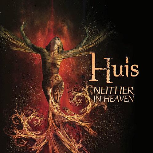 Huis - Neither in Heaven - CD - (2016)
