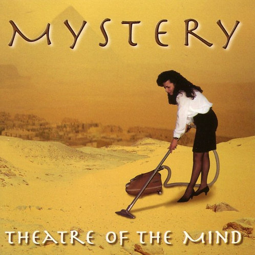 MYSTERY - Theatre of the Mind (2018 Edition)