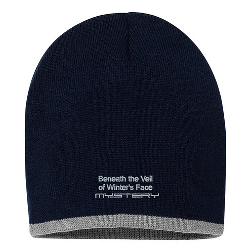 MYSTERY Canadian Winter Knit Cap