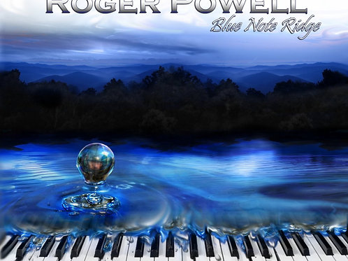 OGER POWELL - Blue Note Ridge