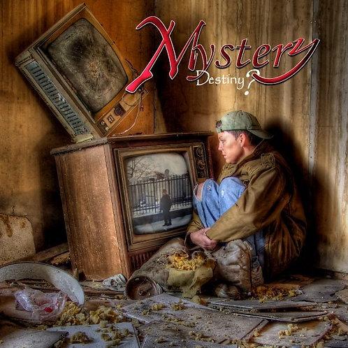 MYSTERY - Destiny? 10 Anniversary Edition
