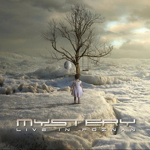 MYSTERY - Live in Poznan