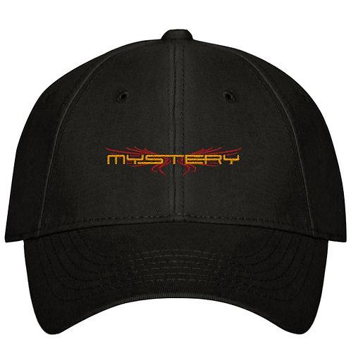 MYSTERY Winged Logo Cap