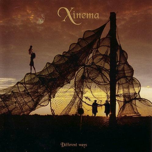 Xinema - Different Ways