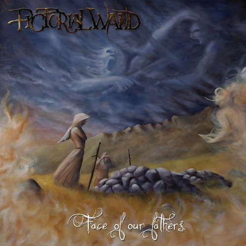 PICTORIAL WAND - Face of our Fathers