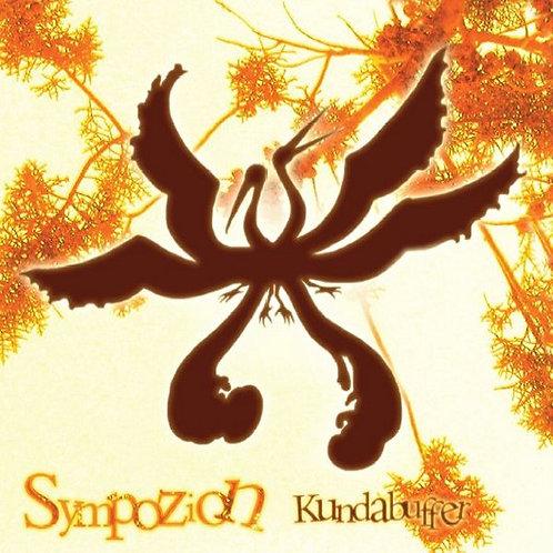 SYMPOZION - Kundabuffer