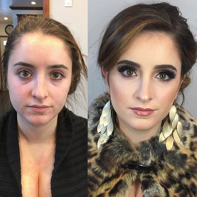 glamformation of the day ✨ _#makeupbyvic #photoshoot #beatingfacesdaily #glam #glammakeup _tinahairc